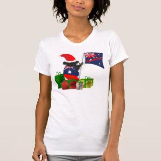 Koalaclaws T-hirt Camisetas