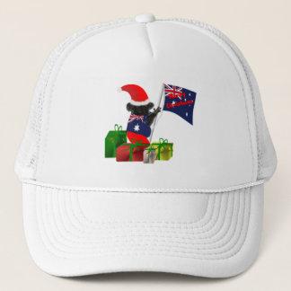 Koalaclaws Trucker Hat