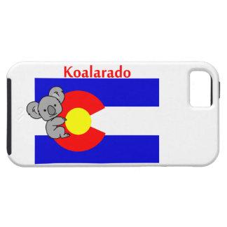 Koalarado iPhone SE/5/5s Case