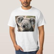 Koalas Are Friendly T-Shirt