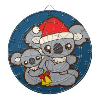 Koalas del navidad