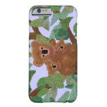 Koalas in the Eucalyptus iPhone 6 case iPhone 6 Case