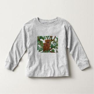 Koalas in the Eucalyptus Toddler T-shirt