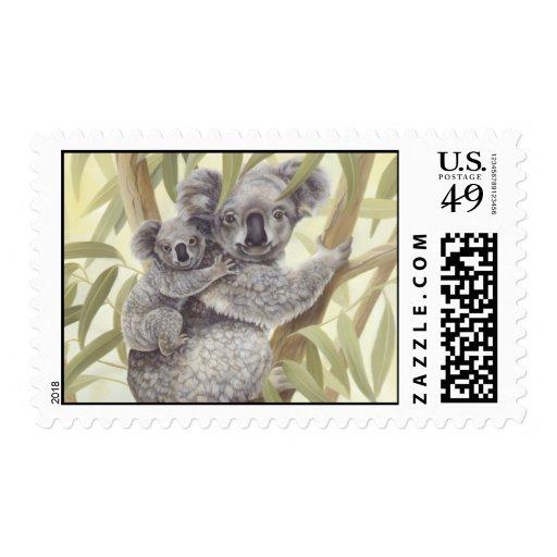 Koalas Sellos