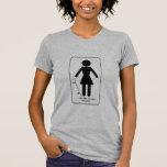 Koana: Chica del patín Camiseta