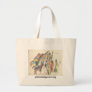 Koba:  Their friends receive them with advisory Tote Bags