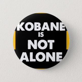 Kobani is not alone button