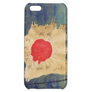 kobayakawa shusei Loyalty Picture japanese flag iPhone 5C Cases