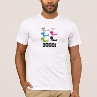 Kobayashi One Man T-Shirt