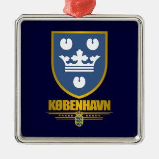 Kobenhavn Copenhagen Pride Christmas Ornament