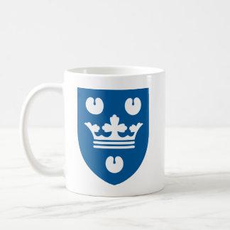 kobenhavn Denmark Mugs