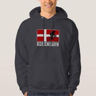 Kobenhavn (female) hoodie
