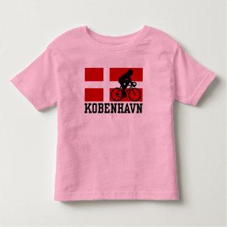 Kobenhavn (female) t shirt