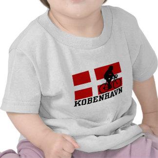 Kobenhavn (female) t shirts