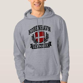 Kobenhavn Hoodie