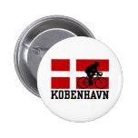 Kobenhavn (male) 2 inch round button