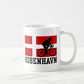 Kobenhavn (male) coffee mug