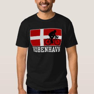 Kobenhavn (male) shirt