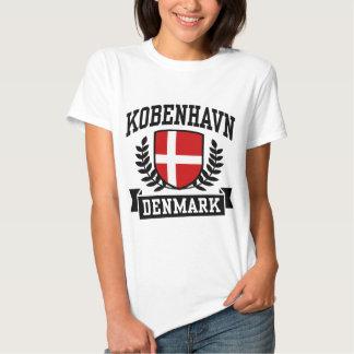 Kobenhavn Shirt