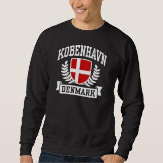 Kobenhavn Sweatshirt