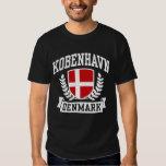 Kobenhavn T Shirts
