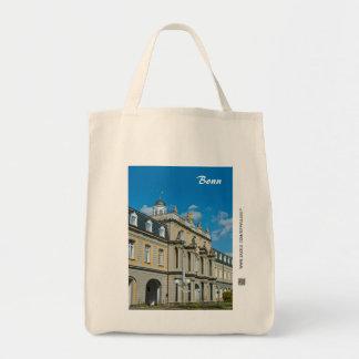 Koblenz Gate in Bonn Grocery Tote Bag