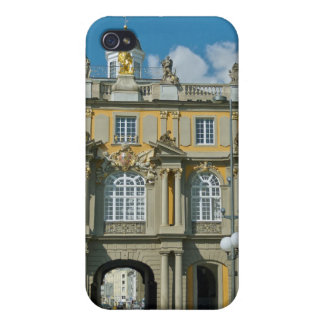 Koblenz Gate in Bonn Covers For iPhone 4