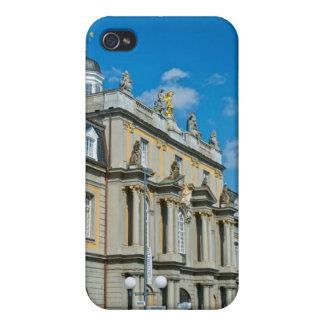 Koblenz Gate in Bonn iPhone 4 Cover