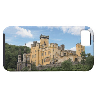 Koblenz, Germany, Stolzenfels Castle, Schloss iPhone 5 Cover