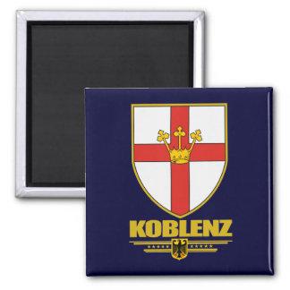 Koblenz Fridge Magnet