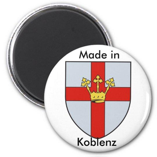 Koblenz Magnet