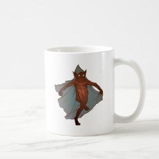 Kobold dwarf goblin imp coffee mug