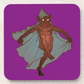 Kobold dwarf goblin imp drink coaster