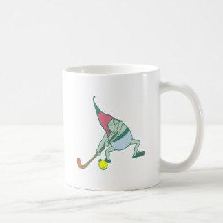 Kobold gnome imp goblin coffee mug