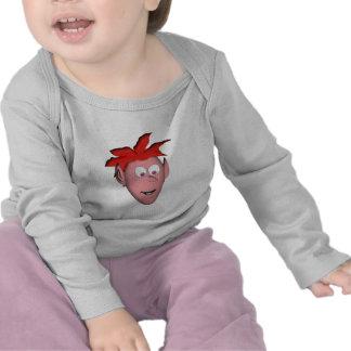 kobold goblin t-shirts
