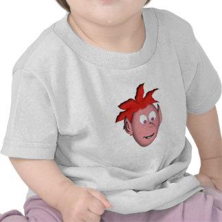 kobold goblin shirt
