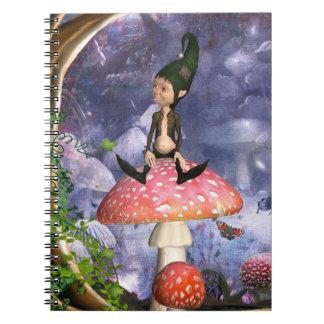 kobold notebook