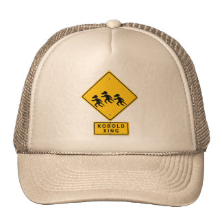 Kobold XING Hat