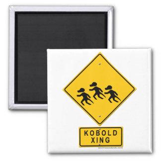Kobold XING Magnet