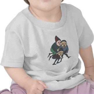 Kobolde of gnomes imps goblins gnomes t-shirts
