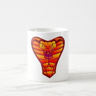 Kobra cobra mugs