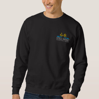 Kobudo Back Dark Sweatshirt