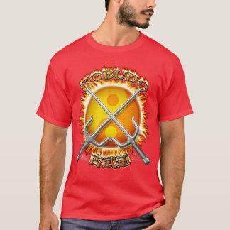 Kobudo Front Dark T-Shirt