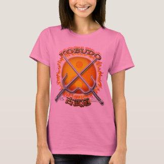 Kobudo Front Long Sleeve Shirt