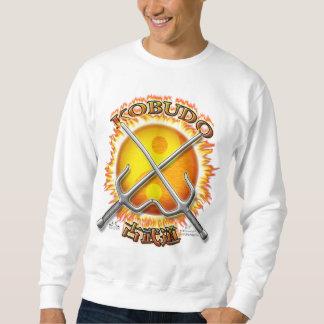 Kobudo Front Sweatshirt