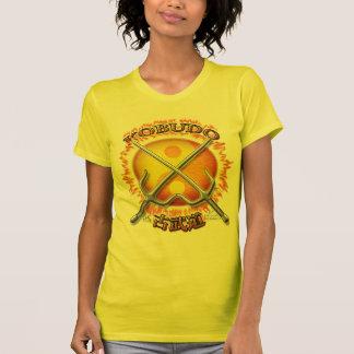 Kobudo Front T-Shirt