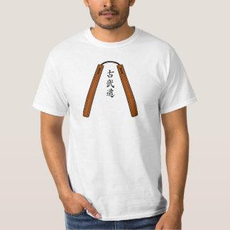 Kobudo Nunchaku T-Shirt