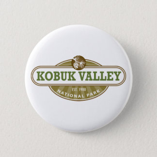 Kobuk Valley National Park Button