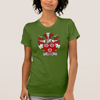 Koch Family Crest T-Shirt