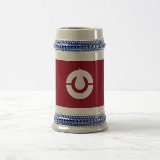Kochi Prefecture Flag Coffee Mug